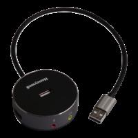 Honeywell Momentum 6 Port Hub with Audio