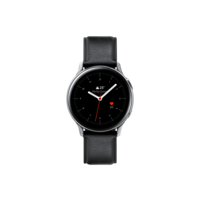 Samsung Galaxy Watch Active 2 40mm Stainless Steel,  Silver