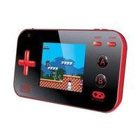 Dreamgear DGUN 2889 My Arcade Gamer V Portable Gaming System (Red/Black)