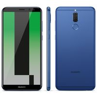 Huawei Mate 10 Lite Dual SIM Smart Phone LTE, Blue
