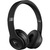 Beats Solo3 Wireless On Ear Headset, Matte Black