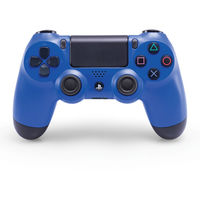 Sony PS4 DualShock 4 Wireless Controller, Blue