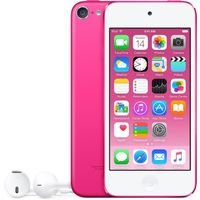 Apple iPod Touch 6th Generation 64GB, Pink