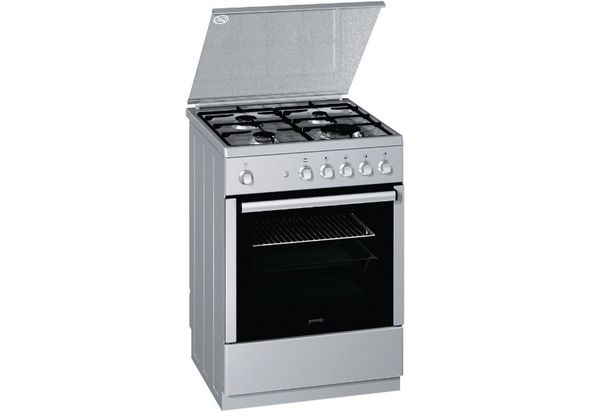 Gorenje Freestanding all gas cooker GI62293Ax