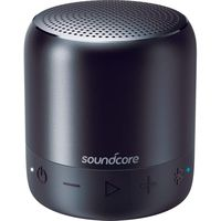 Anker SoundCore Mini 2 SoundCore Mini 2 Pocket Bluetooth Speaker, Black