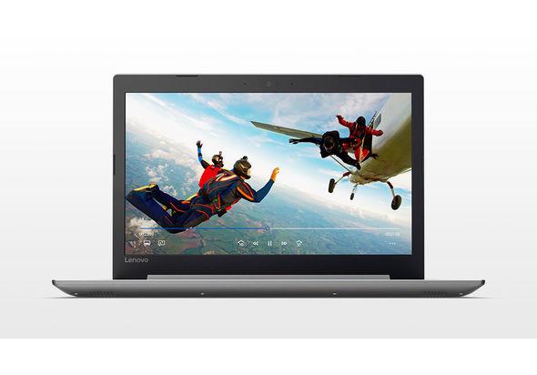 Lenovo IdeaPad 320 i5 6GB, 1TB 2G Graphic 15.6  Laptop, Grey