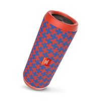 JBL Flip 4 Waterproof Portable Bluetooth Speaker, Malta