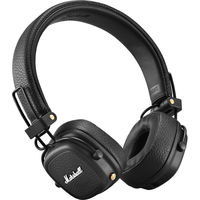 Marshall Major III Wireless On-Ear Headphones