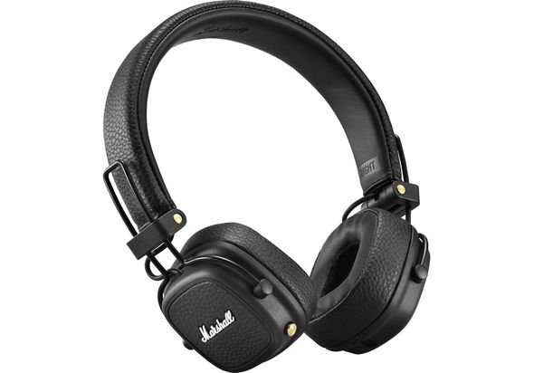 Marshall Major III Wireless On-Ear Headphones