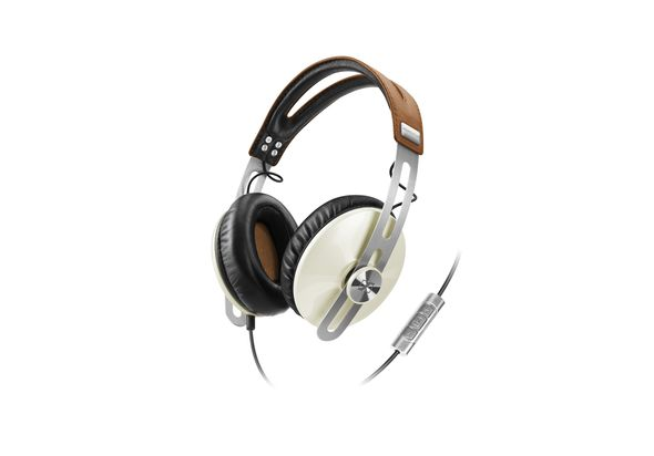 Sennheiser Momentum Headphone with Mic