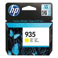 HP 935 Original Ink Cartridge, Yellow