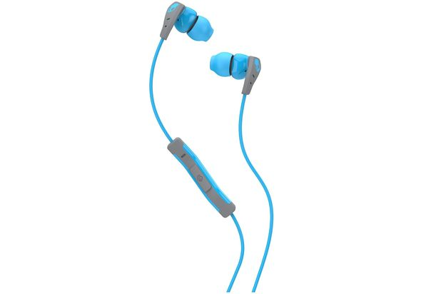 Skullcandy Method Buds, Blue/Gray
