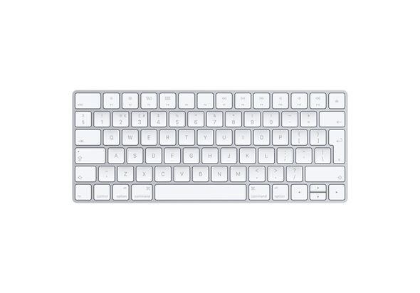 Apple Magic Keyboard British English