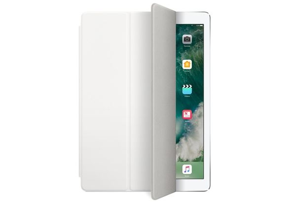 Apple Smart Cover for 12.9-inch iPad Pro, White