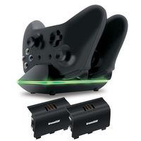 DREAMGEAR Xbox One Dual Charging Dock