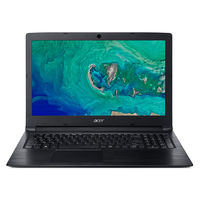 "Acer Aspire 3 A315-53 i3 4GB, 1TB 15"" Laptop, Black"