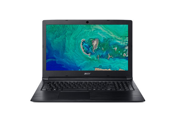 Acer Aspire 3 A315-53 i3 4GB, 1TB 15  Laptop, Black