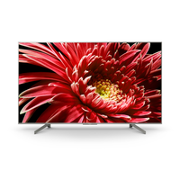 Sony 65 inches X85G LED 4K Ultra HD High Dynamic Range Smart Android TV