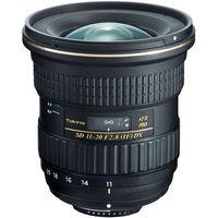 Tokina AF 11-20 mm F2.8 Canon Mount
