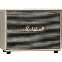 Marshall Audio Woburn Bluetooth Speaker System, Cream