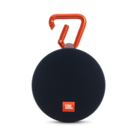 JBL Clip 2 Portable Bluetooth speaker+ JBL T110 In-ear headphones