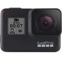 GoPro Hero 7 Action Camera,  Black