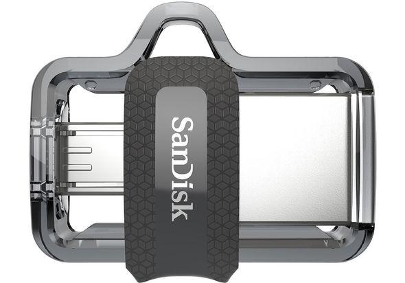 SanDisk Ultra SDDD3-064G-G46 64GB Dual Drive m3.0