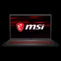 "MSI GF75 Thin 10SCXR 10750H i7 16GB, 512GB GTX 1650, GDDR6 4GB Graphic 17"" Gaming Laptop"