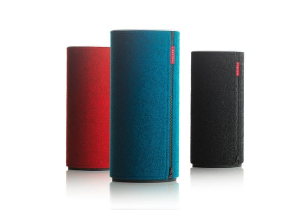 Libratone Zipp Classic Collection Portable Wireless Music System with Airplay