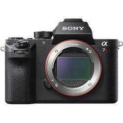 Sony Alpha a7R II Mirrorless Digital Camera with Sony FE 24-240mm f/3.5-6.3 OSS Lens