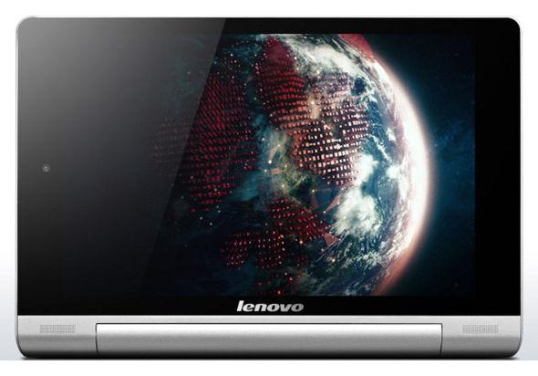 Lenovo Yoga 8 Tablet, wi-fi