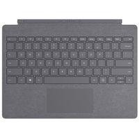 Microsoft Surface Pro Signature Type Cover,  Charcoal