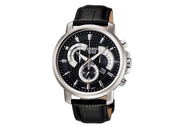 Casio BEM-506BL-1A Watch