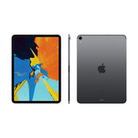 "Apple iPad Pro 2018 Wi-Fi+ Cellular 11"", 64 GB,  Space Gray"