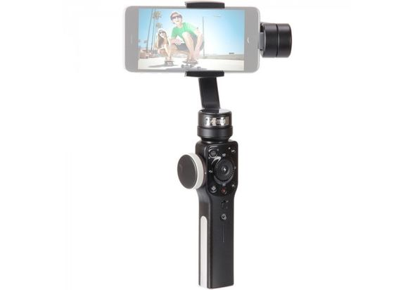 Zhiyun Smooth 4 3-Axis Handheld Gimbal For Smartphone
