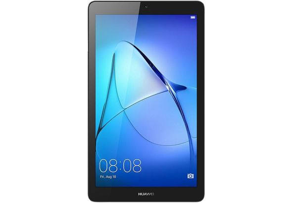 Huawei MediaPad T3 7.0 QC1.3GHz 1GB, 8GB 7  /WIFI, Space Grey