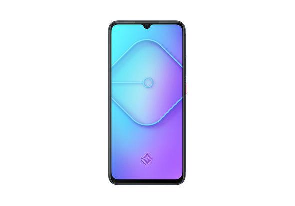 Vivo S1 Pro Smartphone LTE,  Nebula Blue