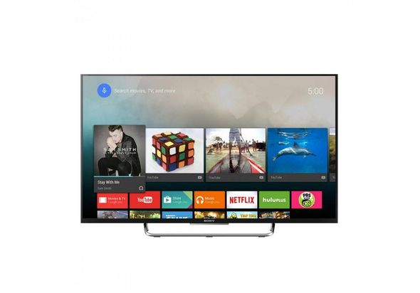 Sony 55  KDL55X8000EB-R 4K Android LED Smart TV