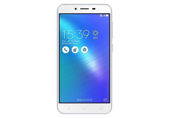 Asus ZenFone 3 Max ZC553KL Smartphone LTE, Sand Gold