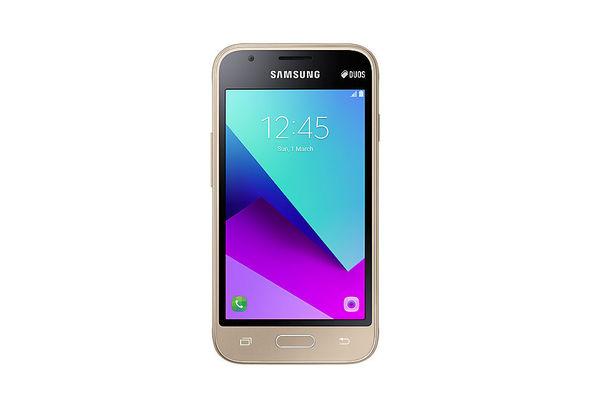 Samsung Galaxy J1 J106F Mini Prime 2016 Smartphone LTE, Gold
