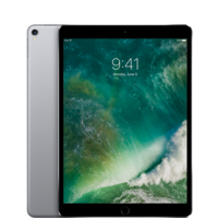 """Apple iPad Pro Wi-Fi 64GB 12.9"""" , Space Grey"""