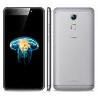 Lava A3 Smartphone LTE, Grey