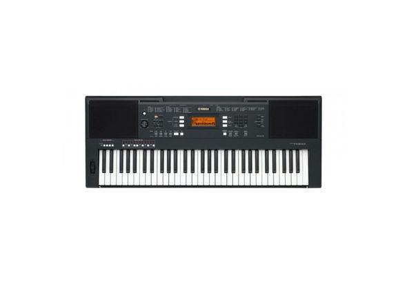 Yamaha Oriental Keyboard PSR A350