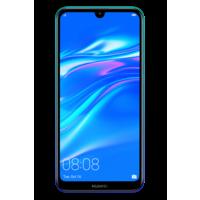 Huawei Y7 2019 Smartphone LTE,  Aurora Blue