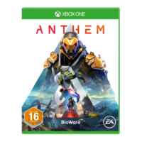 Anthem for Xbox