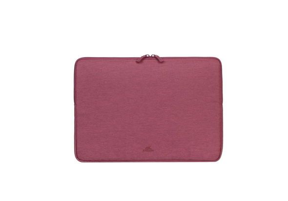 Rivacase 7703 Laptop Sleeve 13.3  , Red