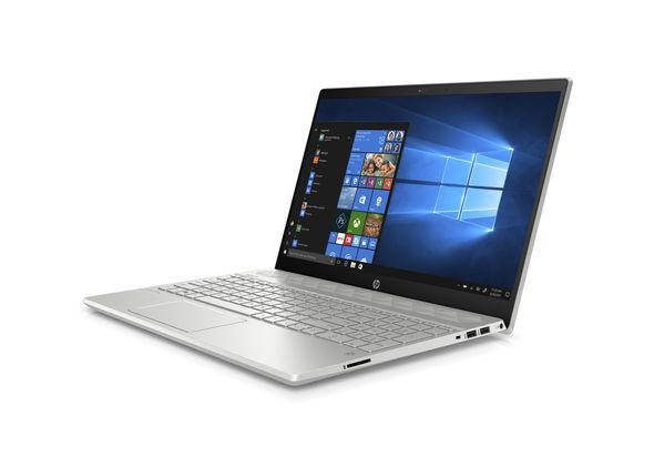 HP Pavilion 15-CS1005NE i7 16GB, 512GB 4GB Graphic 15  Laptop, Silver