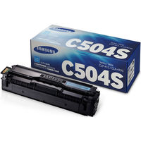 Samsung Toner Cartridge, Cyan