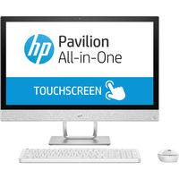"""HP Pavilion 24-R013NE i7 8GB, 1TB 23.8"""" All in One Desktop"""