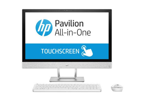 HP Pavilion 24-R013NE i7 8GB, 1TB 23.8  All in One Desktop
